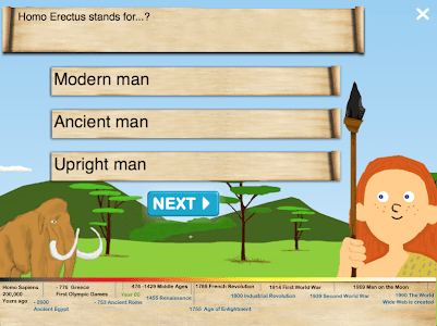 History Quiz for Kids screenshot 9