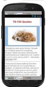 Best Hurt Quotes screenshot 4