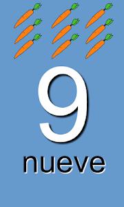 SPANISH FLASHCARDS FOR BABIES screenshot 3