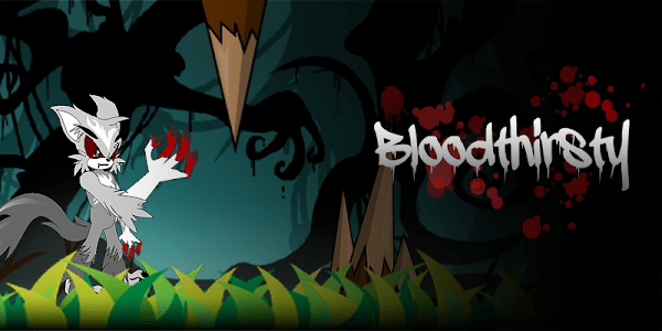 Bloodthirsty screenshot 5