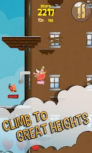 Mouse Bounce - 2.5D Platformer screenshot 6