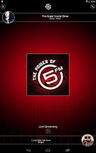 5FM screenshot 6