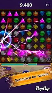 Bejeweled Blitz screenshot 07