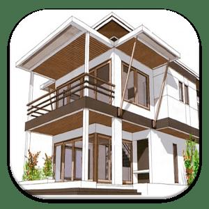 Gambar Game Desain Rumah 3d  Rumah Sel