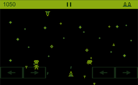 Invaders out of Space screenshot 4