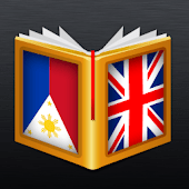Tagalog<>English Dictionary