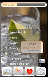Cocktail Search Pro screenshot 0