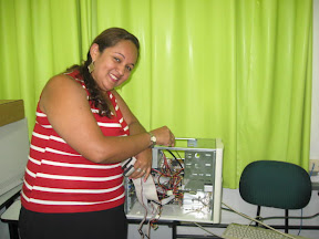 Liana, multiplicadora do NTE