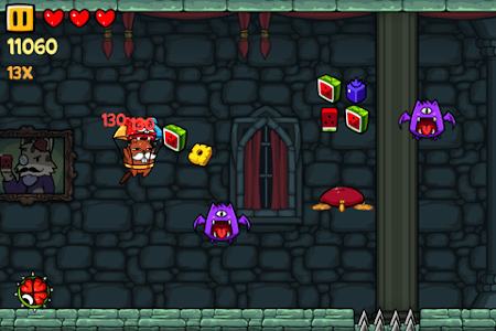 Tappy Escape 2 - Spooky Castle screenshot 4