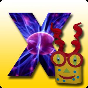 moX Leuchtwanze