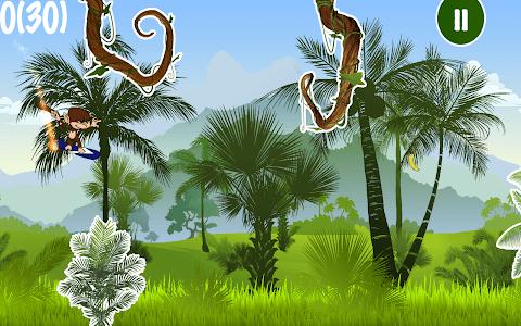 Monkey Donkey screenshot 5