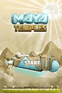 Maya Temples screenshot 0