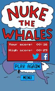Nuke the Whales screenshot 4