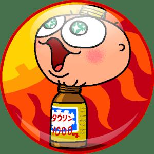 Daily Cartoon007 LWP & Clock