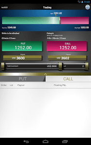 HTI Binary Options screenshot 15