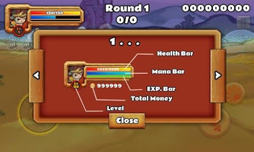 KungFu Go screenshot 3