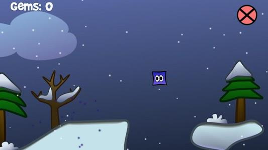 Cube Story (Rovio Style) screenshot 5