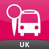 UK Bus Checker Free Live Times