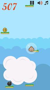 Kinder Jump Game screenshot 3