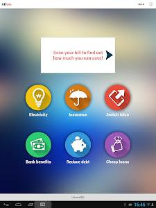 HITbills - Money Saving App screenshot 4