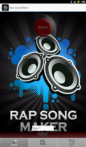 Rap Song Maker screenshot 7