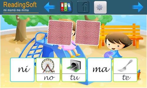 Curso 3 Aprender a Leer screenshot 5