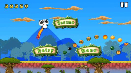 Tai Panda Warrior screenshot 21