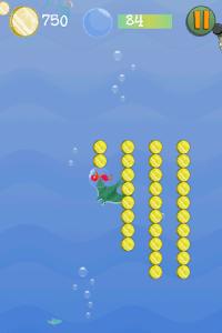 Bubble SeaDuck Escape screenshot 2