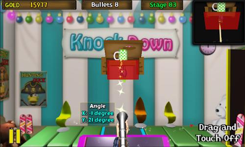 KnockDown screenshot 5