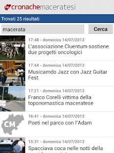 CM (dismessa) screenshot 0