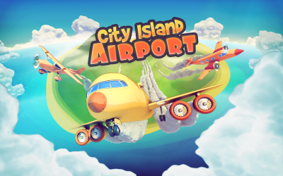 City Island: Airport ™ - Android Apps on Google Play