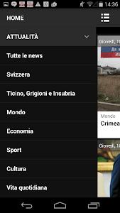 RSI News screenshot 1