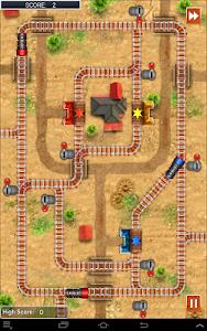 Addictive Wild West Rail Roads screenshot 9