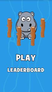 Hippo Run screenshot 1