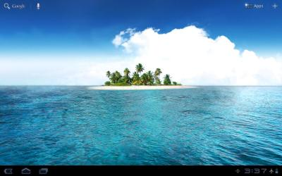 Island HD lite old - Android Apps on Google Play
