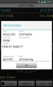 Air Navigator IFR screenshot 12
