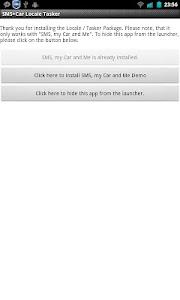 SMS+Car Plugin for Tasker screenshot 1