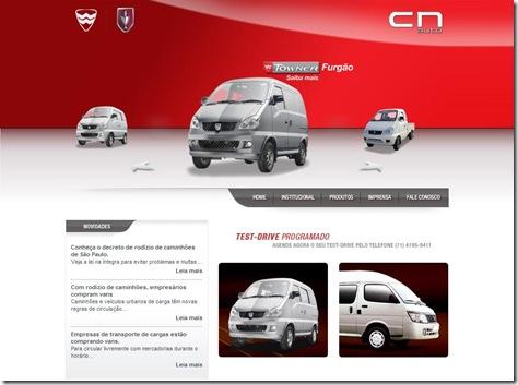 CN Auto
