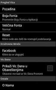 Vicevi o Plavušama screenshot 7