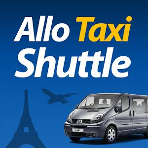 Allo Taxi Shuttle