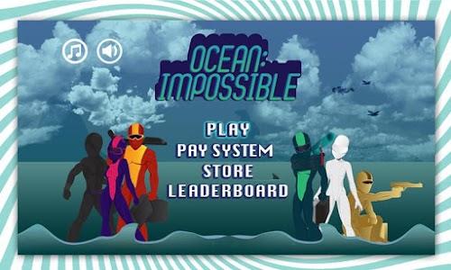 Ocean:Impossible Pro screenshot 8
