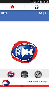 RFM, le meilleur de la musique screenshot 0