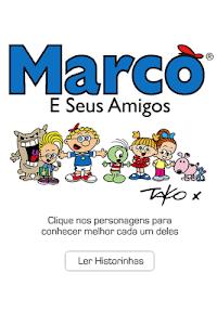 Marco e Amigos screenshot 0