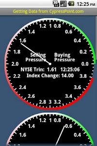 Trin Meters screenshot 0