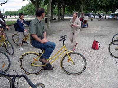 Rondleiding per fiets door Bordeaux (Verlof Bourdenne 5) (3/6)