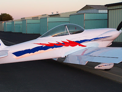 The NEW RV-4