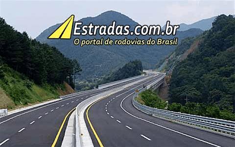 Estradas screenshot 2