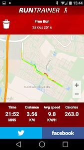 Run Trainer screenshot 3