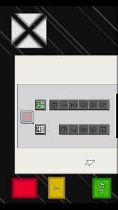 エレベーター脱出ゲーム screenshot 4