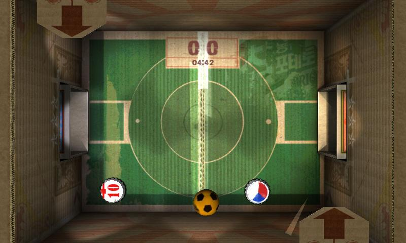 Cardboard Football Club 3D Android Apps On Google Play